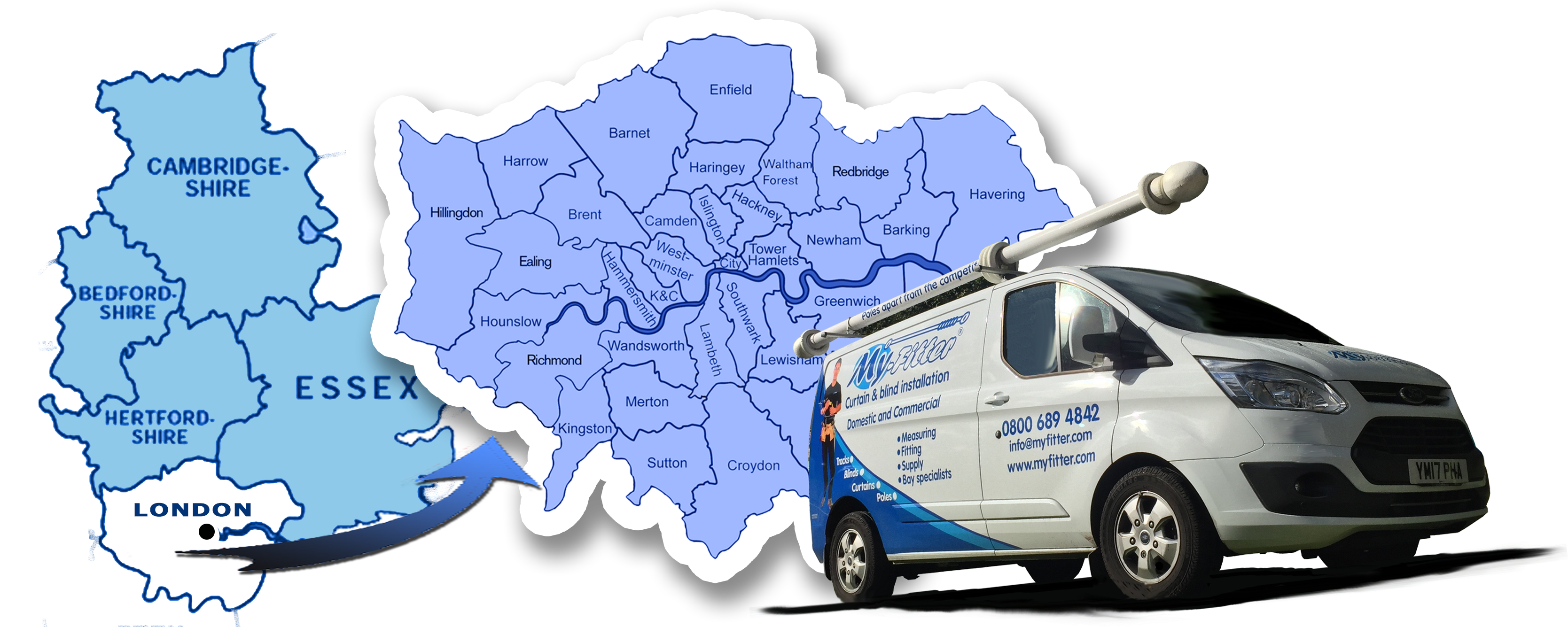areascovered