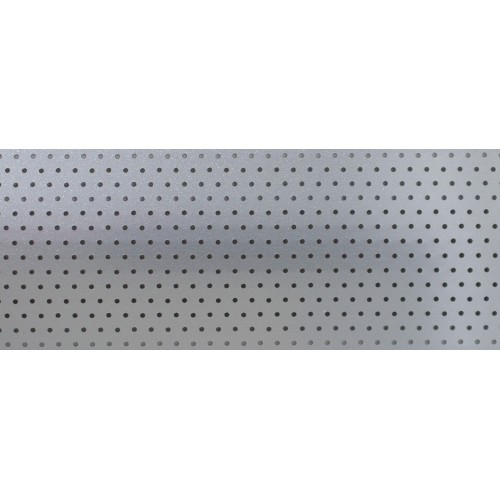 Aluminium (Perforated)