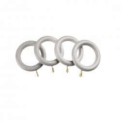 Ring Grey (Pack of 4)