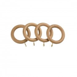 Ring Natural (Pack of 4)